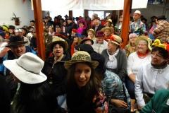 Grempelesmarkt - nur mit Hut