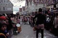 Fasnetsmontag 1977
