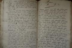 Annus Totenbuch - Historische Belege zum Brunnenspringen ab 1742